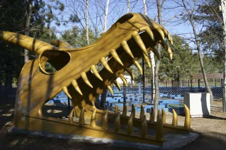 DinosaurValley