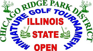 Illinois State Open