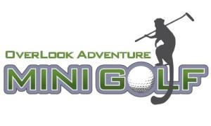 Mini Golf Logo