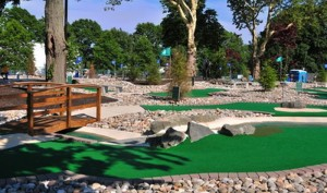 Bluegrass MiniGolf
